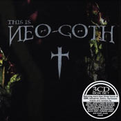 Artist: Various Title: This is Neo-Goth [Purchase] Released: June 10, 2003 Label: Cleopatra Note: Although not noted, this version of Video Kid is an EBM mix of the originaly recorded Nothing and Nowhere version.